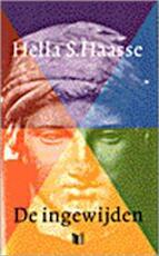 De ingewijden - Hella Haasse (ISBN 9789041300119)