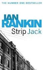 Strip Jack - Ian Rankin (ISBN 9780752877235)