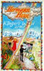 Klingsor's laatste zomer - Hermann Hesse (ISBN 9789023411123)