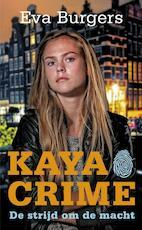 De strijd om de macht - Eva Burgers (ISBN 9789020632927)