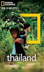 Thailand - Phil MacDonald, Carl Parkes (ISBN 9789021560298)