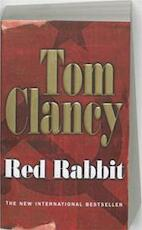 Red rabbit - Tom Clancy (ISBN 9780141004914)