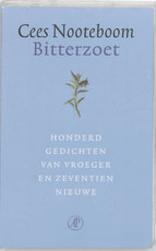 Bitterzoet - Cees Nooteboom