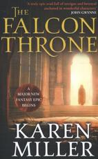 Falcon Throne - Karen Miller (ISBN 9781841499505)