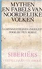 Mythen en fabels van noordelijke volken - H.C. ten Berge (ISBN 9789029023252)