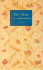 Tien vrolijke verhalen - Gerard Reve (ISBN 9789023405924)