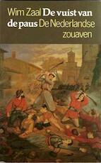 De vuist van de paus - Wim Zaal (ISBN 9789062879588)