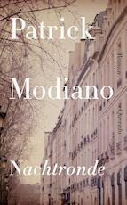 Nachtronde - Patrick Modiano (ISBN 9789021400198)