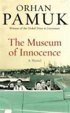 The Museum of Innocence - Orhan Pamuk (ISBN 9780571237012)