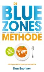 De blue zones-methode - Dan Buettner (ISBN 9789021560397)
