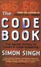 Code Book - Simon Singh (ISBN 9781857028898)