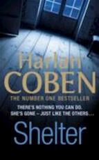 Shelter - Harlan Coben (ISBN 9781409137894)