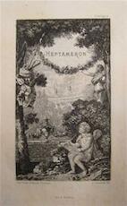 Dix-huit Eaux-fortes pour Illustrer l'Heptaméron - Nicolas Martinez