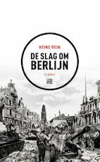 De slag om Berlijn