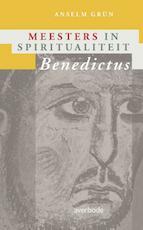 Benedictus van Nursia - Anselm Grun, Anselm Grün