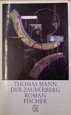 Der Zauberberg - Thomas Mann (ISBN 9783596119080)