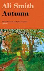 Autumn - Ali Smith (ISBN 9780241207017)