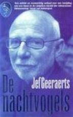 De nachtvogels - Jef Geeraerts (ISBN 9789057135514)