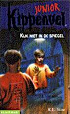 Kijk niet in de spiegel - R.L. Stine, Paul van den Belt (ISBN 9789020622010)