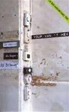 De waker, de slaper en de dromer/ mond vol tanden - Youp van 't Hek (ISBN 9789060057384)