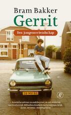 Gerrit - Bram Bakker (ISBN 9789029510738)