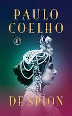 De spion - Paulo Coelho (ISBN 9789029511346)