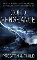 Cold Vengeance - Douglas Preston, Lincoln Child (ISBN 9781409135869)