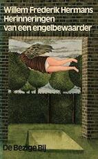 Herinneringen van een engelbewaarder - Willem Frederik Hermans (ISBN 9789023403753)