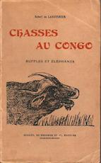 Chasses au Congo
