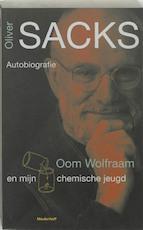 Oom Wolfraam en mijn chemische jeugd
