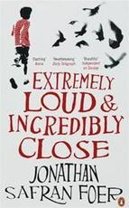 Extremely loud & incredibly close - Jonathan Safran Foer (ISBN 9780141025186)