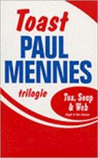 Toast - Paul Mennes (ISBN 9789038849386)