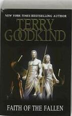 Faith of the Fallen - Terry Goodkind (ISBN 9780752889757)