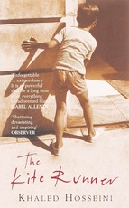 Kite Runner, The - Khaled Hosseini (ISBN 9780747573395)