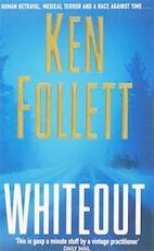 Whiteout - Ken Follett (ISBN 9780330490696)