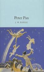 Peter Pan - J. M. Barrie (ISBN 9781909621633)