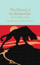 The Hound of the Baskervilles & the Valley of Fear - Arthur Conan, Sir Doyle (ISBN 9781909621749)