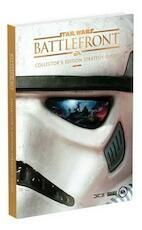 Star Wars Battlefront (ISBN 9780744016673)