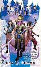 The Stepsister Scheme - Jim C. Hines (ISBN 9780756405328)