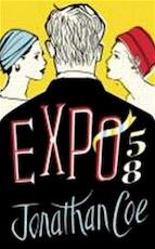 Expo - Jonathan Coe (ISBN 9780670923724)