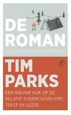De roman als overlevingsstrategie - Tim Parks (ISBN 9789029507011)
