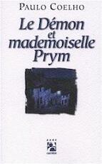 Le démon et mademoiselle Prym - Paulo Coelho (ISBN 9782843371431)