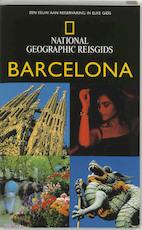 Kosmos reisgidsen National Geographic Barcelona - National Geographic (ISBN 9789021509747)