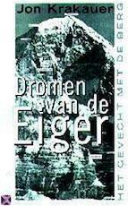 Dromen van de Eiger - Jon Krakauer (ISBN 9789053336199)