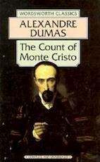 The Count of Monte Cristo - Alexandre Dumas (ISBN 9781853267338)