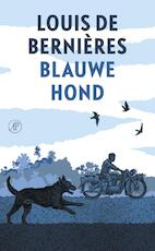 Blauwe hond - Louis de Bernières (ISBN 9789029514323)