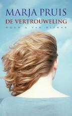 De vertrouweling - Marja Pruis (ISBN 9789038859293)