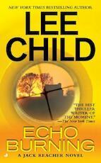 Echo Burning - Lee Child (ISBN 9780515143829)