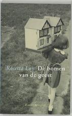 De bomen van de geest - Rosetta Loy (ISBN 9789029076487)