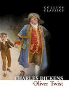 Oliver Twist - Charles Dickens (ISBN 9780007350889)